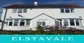Elstavale.co.uk Bed and Breakfast on the Coast to Coast